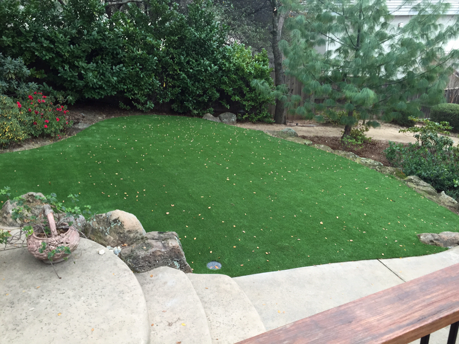 How To Install Artificial Grass Online