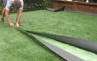 Artificial Grass Joining Tape and Adhesive