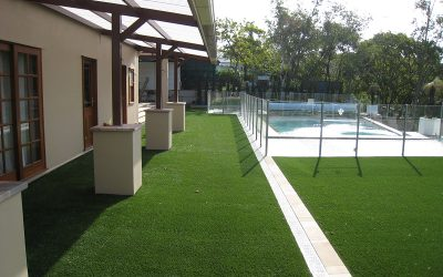 Artificial Grass for your Outdoor Living Area